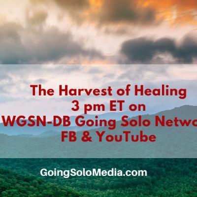 The Harvest of Healing with Davida Smith