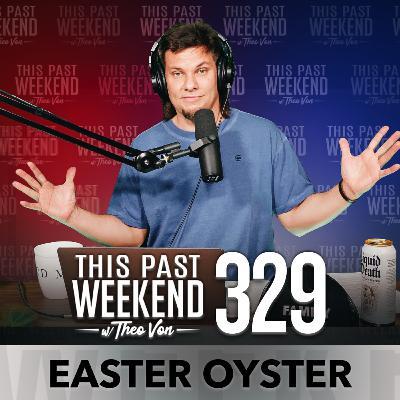E329 Easter Oyster