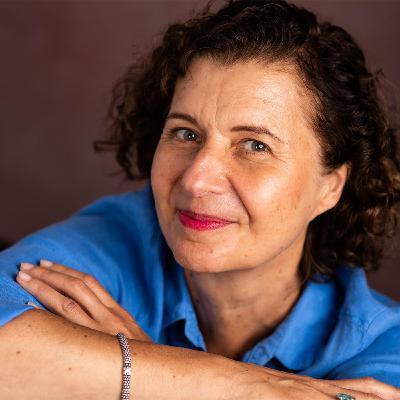 #103 - Marie-Pierre Dillenseger : Oser s'accomplir et s'incarner pour être soi avec la pensée chinoise