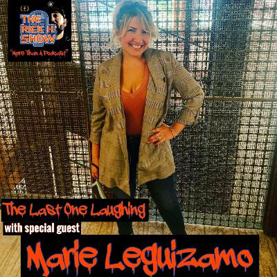 The Last One Laughing with Executive Producer Marie Leguizamo (Season 7 Episode 2)