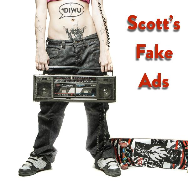 Fake Ad - The Crap Factory