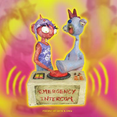 Emergency Intercom Trailer