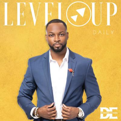 EP: 113 Wake Up and Level Up - Mario Armstrong: Overcoming Eviction to Emmy Award Winner