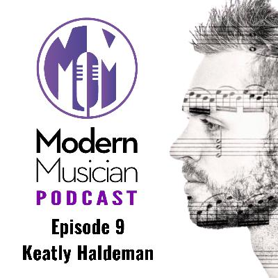 The Art Of Pitching Your Music For TV & Film With Keatly Haldeman