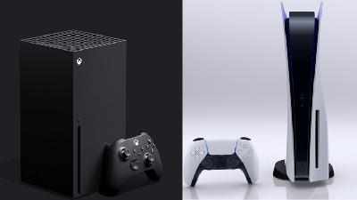 GameFeature, das Magazin Level 194 - PlayStation 5 vs. Xbox Series X