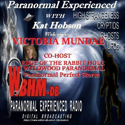 Victoria Mundae 5.26.2021