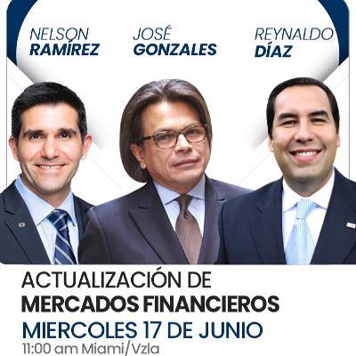 AMF - Actualización de Mercados Financieros