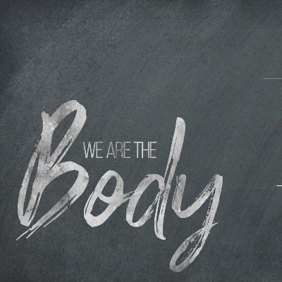 For the Building up of the Body (Eph. 4:11-16)