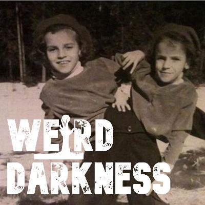 """EMPATH AND PSYCHOPATH SHARE THE SAME BODY"" and 3 More Creepy True Stories! #WeirdDarkness"
