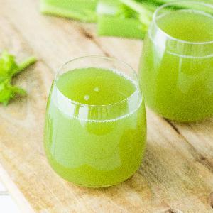 Fears About Celery Juice