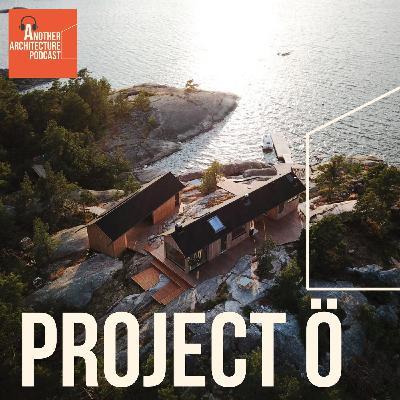 Project Ö Cabin with Aleksi Hautamäki