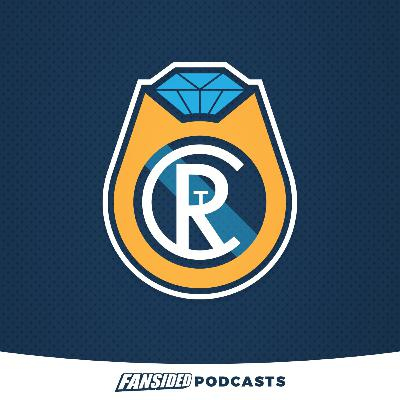 Episode 35: Alas, Zidane's turning the ship in the right direction!