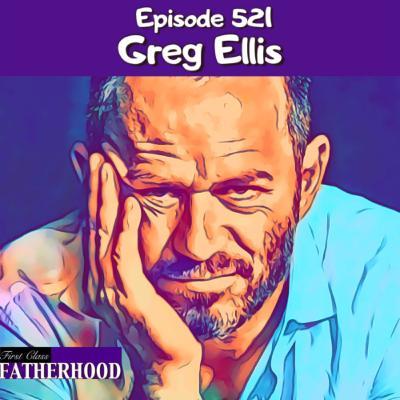#521 Greg Ellis