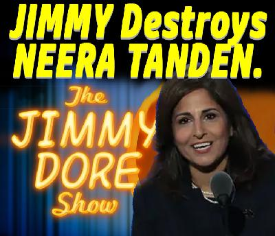 NEERA TANDEN: Perfect Choice For BIDEN Administration!