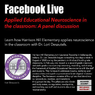 Applied Educational Neuroscience in the classroom: A panel discussion