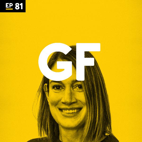 LIVE FROM CHICAGO: Gillian Flynn