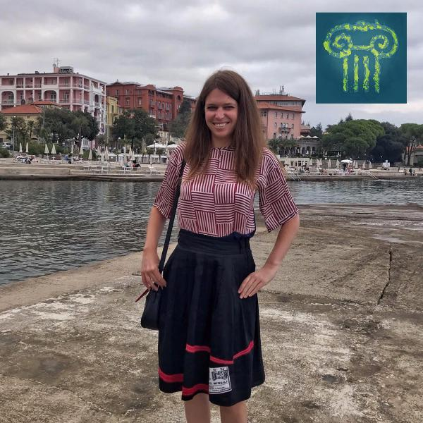 56. Lana Pajdas Trains Her 'Fun Museums' Lens to Croatian Heritage Sites, From The Battle of Vukovar to Over-Tourism in Dubrovnik
