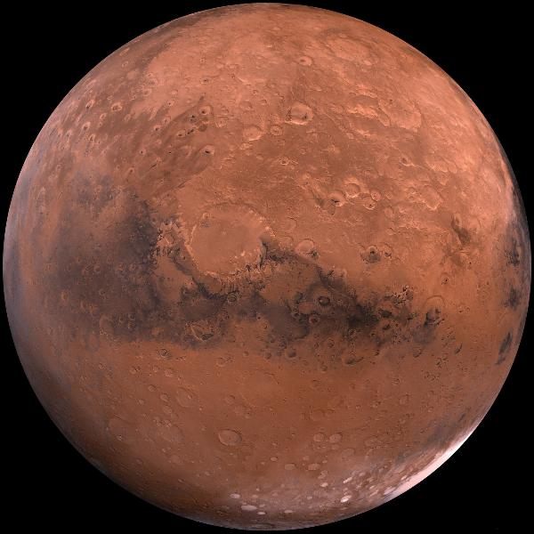 """Blue Mars, Part 9: """"Natural History,"""" Monsters, Self-Government, and Hot Air"""