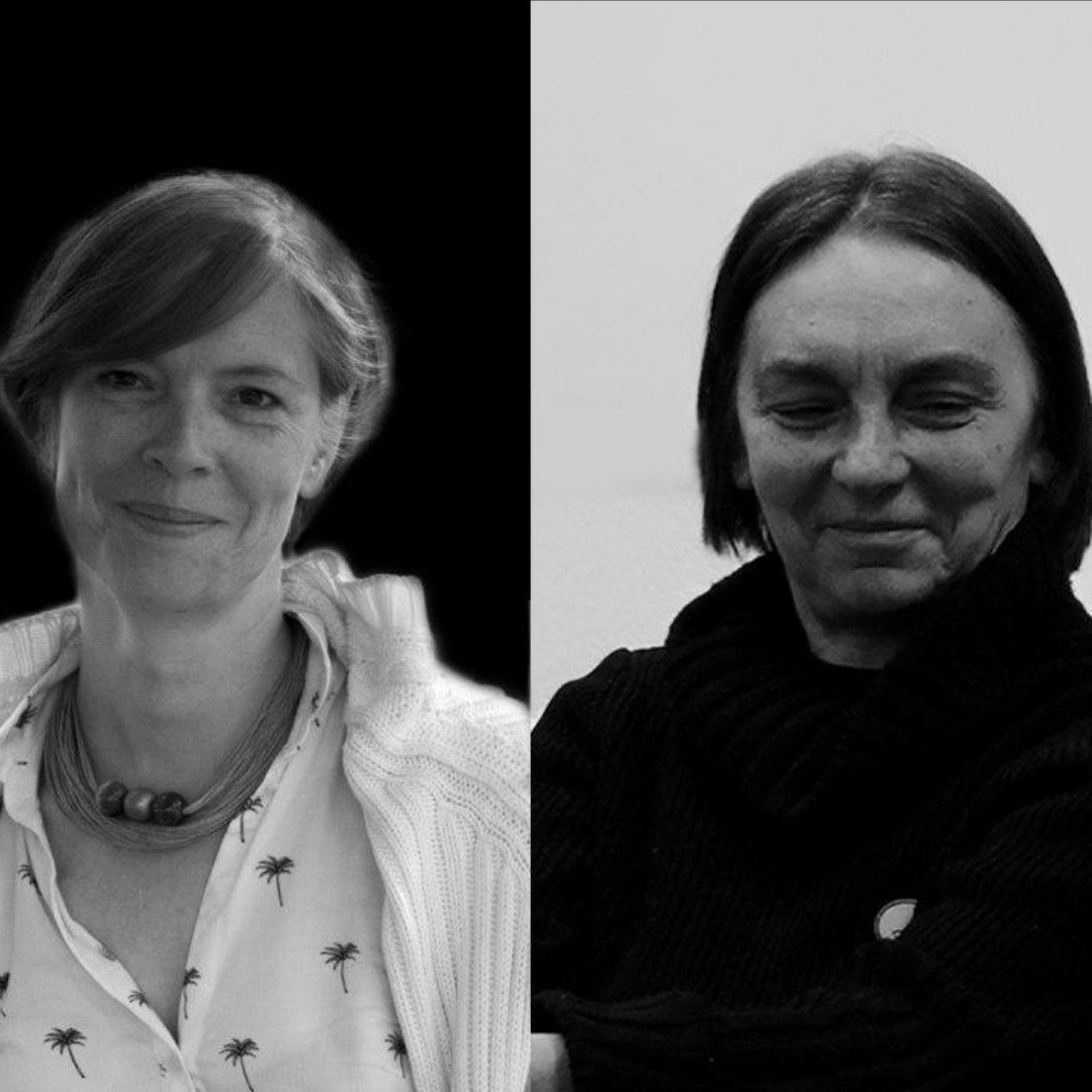 Диспозитив в действии - Диалог 5. Лада Шиповалова и Алла Митрофанова