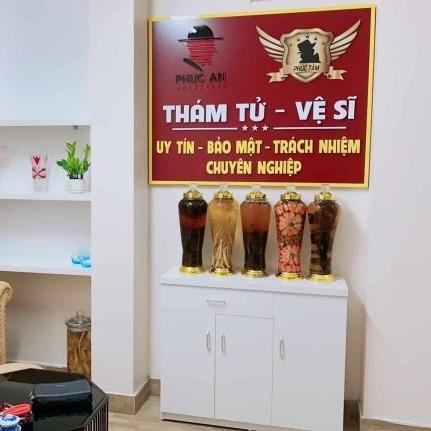 Dich vu tham tu Ha Noi - Tham Tu Phuc An