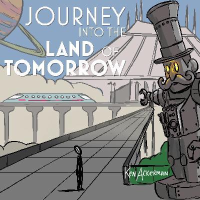 965 - Progress Tower | Land of Tomorrow Ep 8