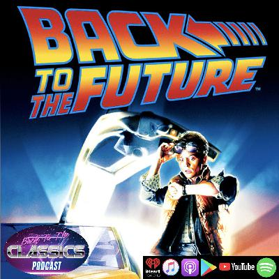 Back to 'Back To The Future'