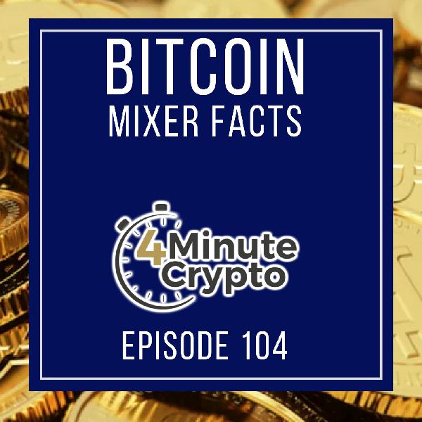 5 Bitcoin Coin Mixer Facts