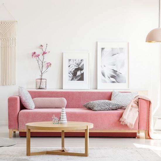 Descobre o teu estilo decorativo - Escandinavo