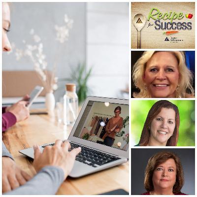 Recipe for Success | Women Entrepreneurs - Part 1