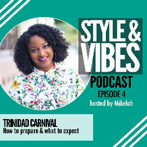 SV 04: Trinidad Carnival: What to Expect & How to Prepare