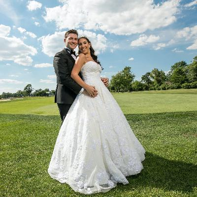 Arianna and David's Wedding - A Collaboration with Zush Photography