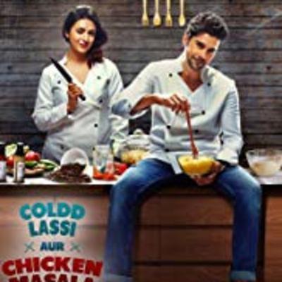 Download Coldd Lassi Aur Chicken Masala 2019 MovieCounter HD Online