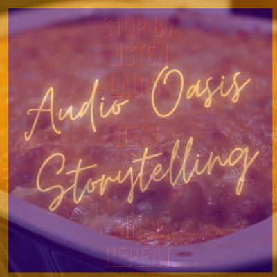 Relaxation Stories Wrapped in Vocal Velvet: Mac & Cheese edition