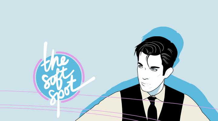 The Soft Spot