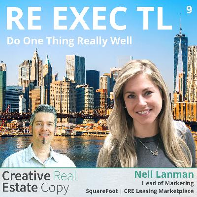 Flexible Lease Structures in Commercial Office Leasing | Do One Thing Really Well | Nell Lanman
