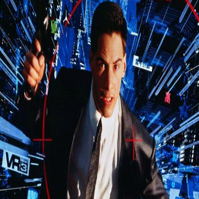GVN Presents: They Called This a Movie - Johnny Mnemonic (1995)