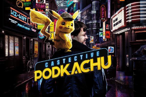 Pokémon: Detective Pikachu with Dan Hernandez & Benji Samit
