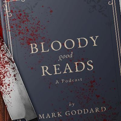 Bloody Good Reads - Chapter 16 - Shaun Hutson