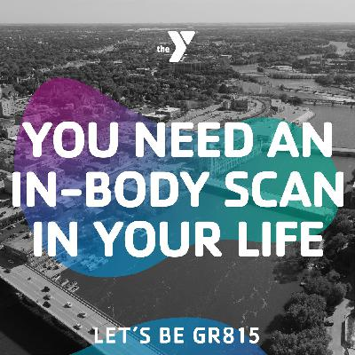 You need an In-Body Scan in your life
