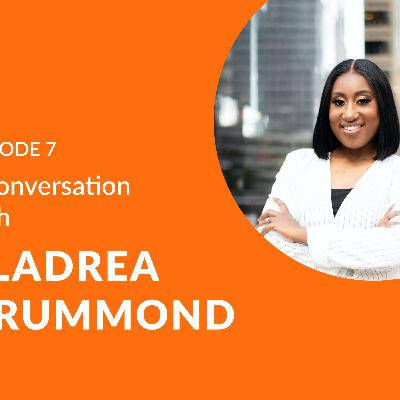 Yladrea Drummond - Political Strategist and Lawyer