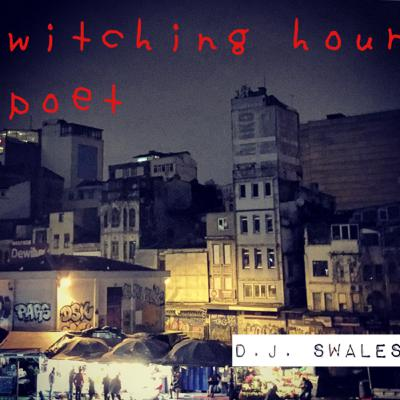 Witching Hour Poet EP 1: THE GLENS MOURNED