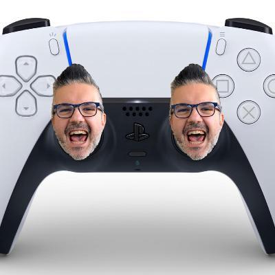 Impressioni su DualSense, il pad di PlayStation 5, e confronto con quelli Xbox e Switch