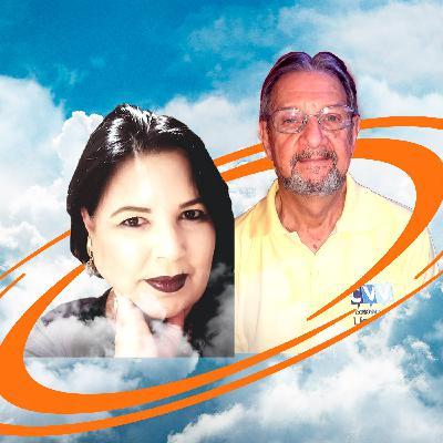 797 - Setembro Amarelo na Visão Espírita com Dra Carmela e o Alberto Carbone