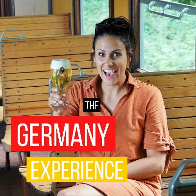 Learning assertiveness from Germans, and growing to love a city (Jenna from Canada)