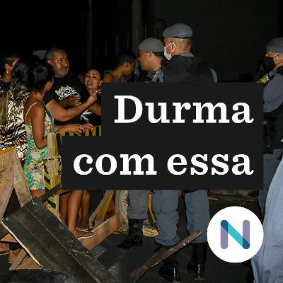 O adiamento da eleição na capital do Amapá após o apagão   12.nov.20
