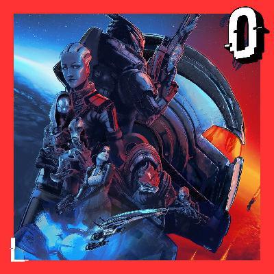 18- Mass Effect: Legendary Edition- Perfecta para empezar o volver