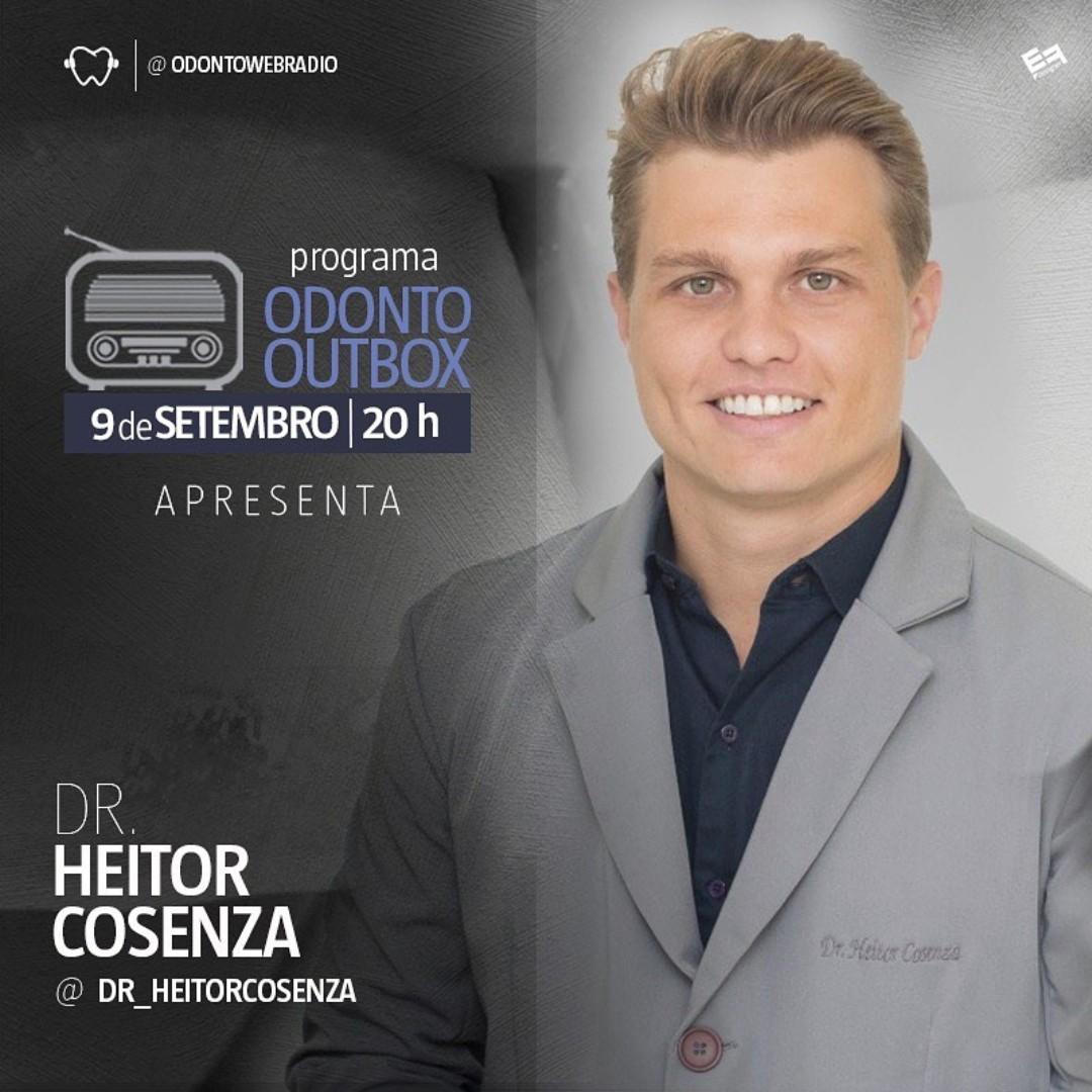 Entrevista Dr Heitor Cosenza
