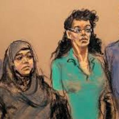 Woman caught in NYC Terrorism Sting sentenced to 15 years