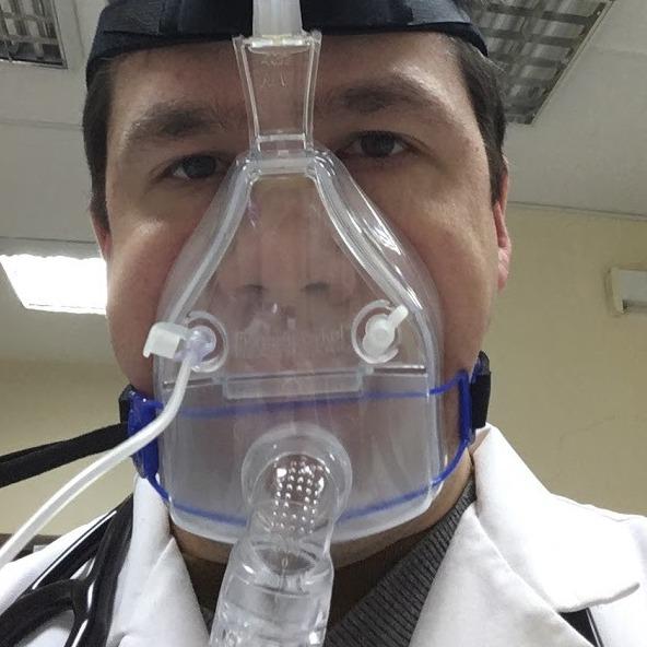 #17b Неинвазивная вентиляция легких (продолжение)
