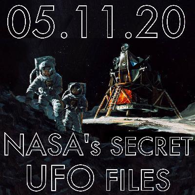 "NASA's ""Secret"" UFO Files   MHP 05.11.20."